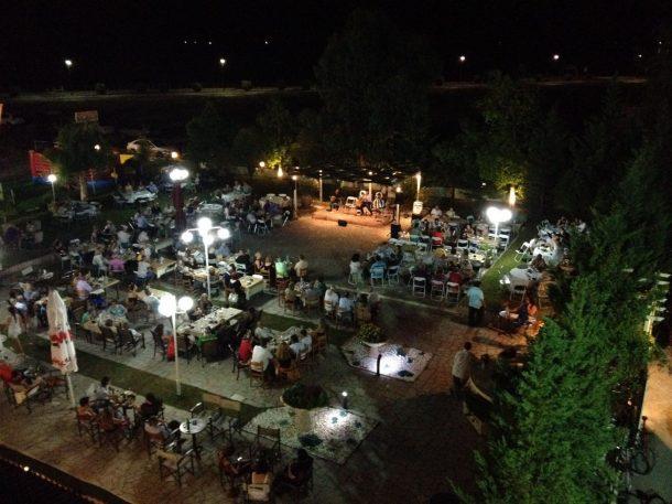 Μουσική βραδιά με τους «Να'μαν αμάν»